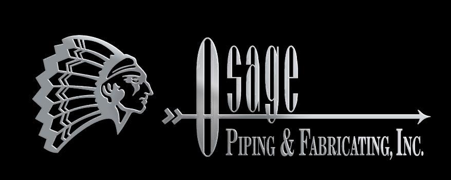 Osage Piping